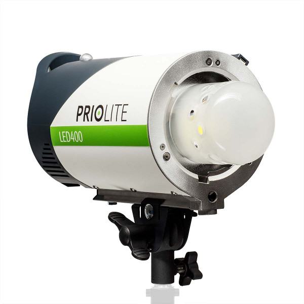 PRIOLITE LED 400 Videolicht