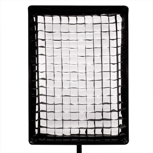PRIOLITE Textile Wabe für PRIOLITE Softbox Premium 75x100 cm