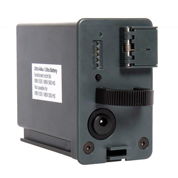PRIOLITE Wechsel-Akku A500 16V für MBX 500 Ultra