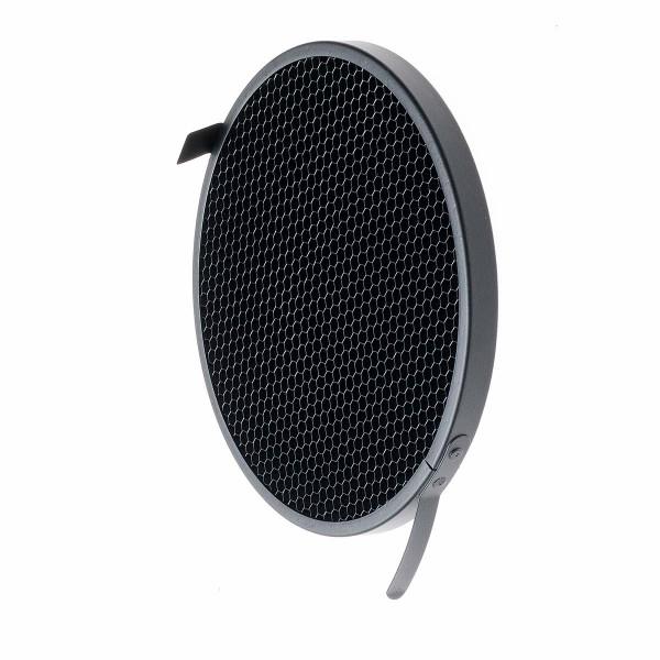 PRIOLITE Wabe für Reflektor 7 inch - Gittergröße ca. 4 mm