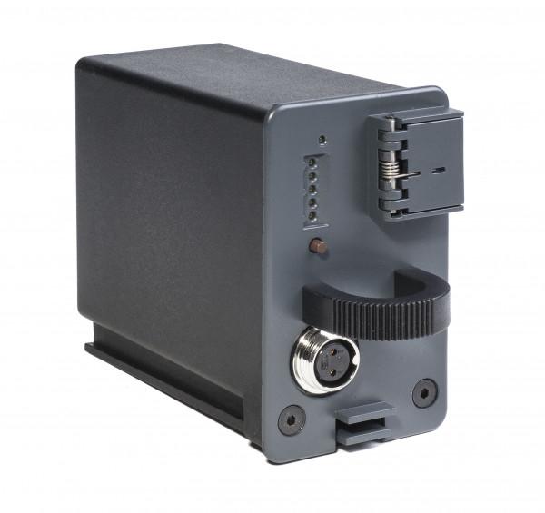 PRIOLITE Wechsel Akku 16V für MBX 500 & M-PACK 500
