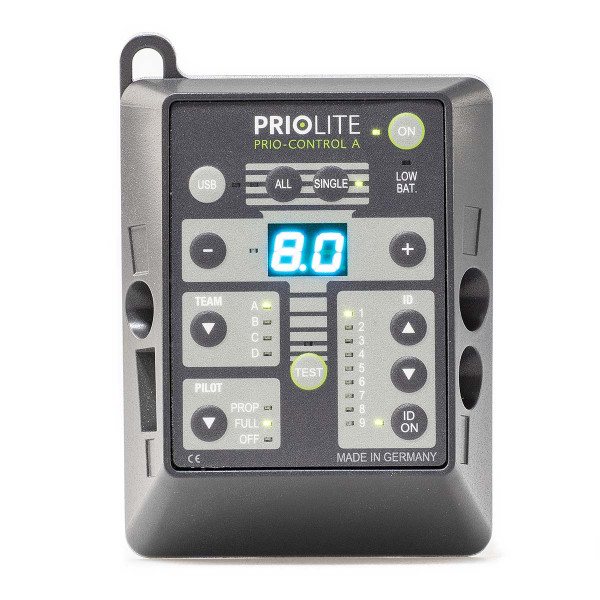 PRIOLITE Funkfernbedienung HS-L für Leica