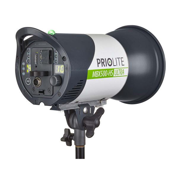PRIOLITE MBX 500 HotSync Ultra Beauty Kit