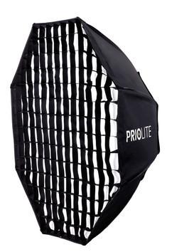 PRIOLITE Textile Wabe für Priolite Octaform Premium 90