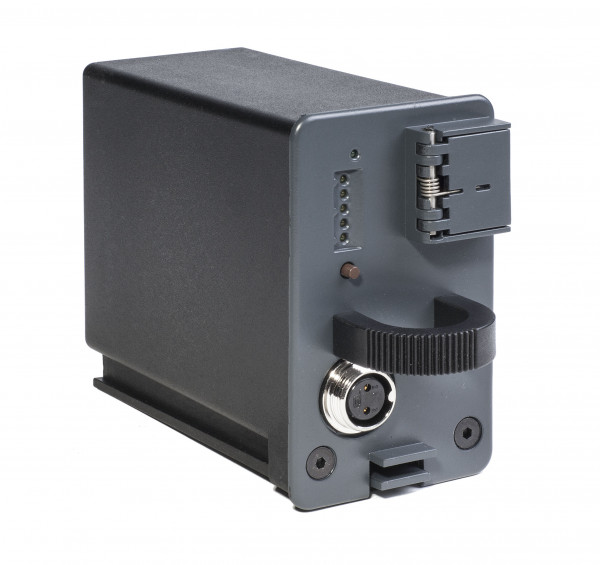PRIOLITE Wechsel Akku A500 16V Ultra für MBX 500 und M-PACK 500 Generator